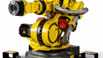 Looking for a FANUC R-2000iB/170CF - Used Robots and parts