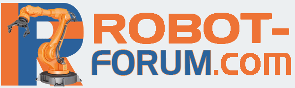Robotforum - Support and discussion community for industrial